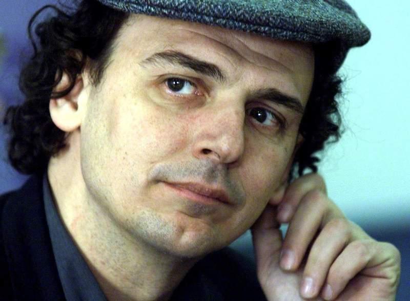 José Luis Guerin &copy 2013, Esteban Cobo
